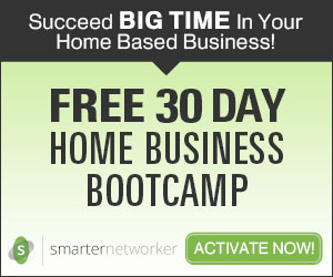 Smarter Networker Boot Camp